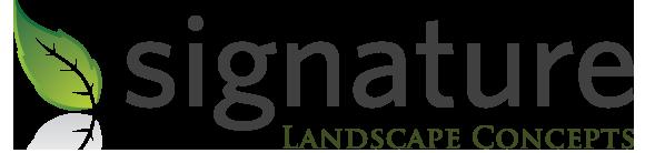 Signature Landscape Conecepts
